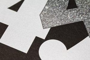 Deckweiß als Sonderfarbe im Digitaldruck