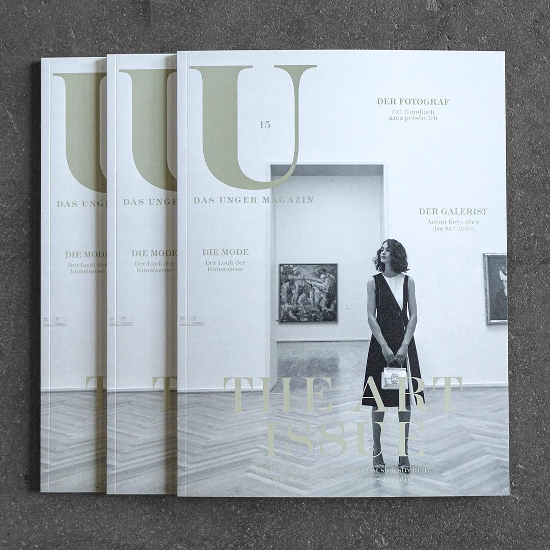 Magazin_Unger